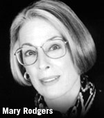 Mary Rodgers
