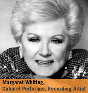Margaret Whiting