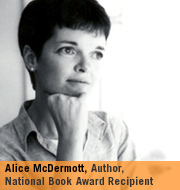 Alice McDermott