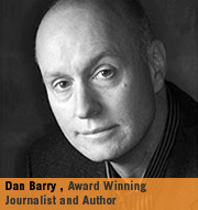 Dan Barry
