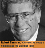 Robert Sherman