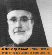 Archbishop Iakovos