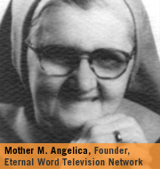 Mother M. Angelica